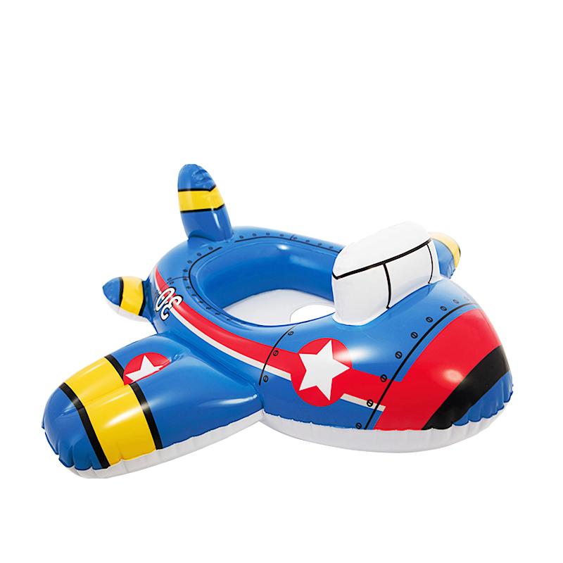 INTEX儿童坐圈腋下游泳圈