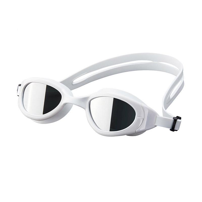 BE范德安男女防雾高清护目泳镜