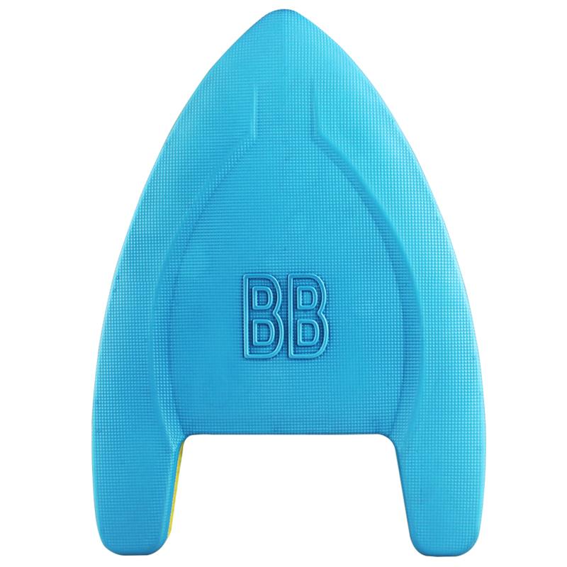 游泳浮板大人儿童背漂初学者学游泳装备专业三角板浮漂神器套装